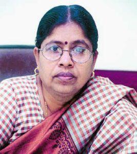Sudha Ramalingam
