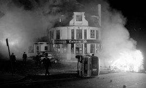 Southall-Riots