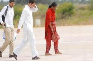 Meenakshi Natarajan with Rahul.3