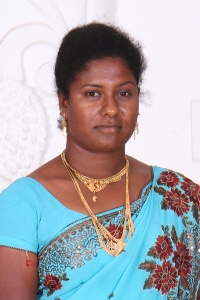 Usha - sister of Joseph
