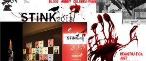 bloodhands-Thinkfest opposed
