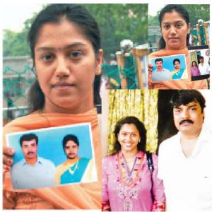 Radha-Parvin, Faizul fight bigamy, porn etc.