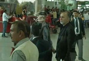 Tejpal-in-airport-delhi