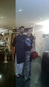 mehr-tarar-with her ex-husband
