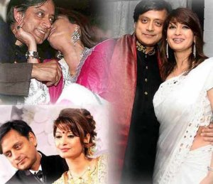 Sasi-Sunanda-third-marriage-with-each other