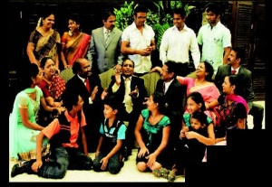 VGP family