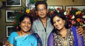 சுஜிபாலா-ரவிக்குமார் விவகாரம்