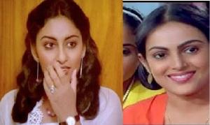 நூர் நிஷா நடிகை விவகாரம்