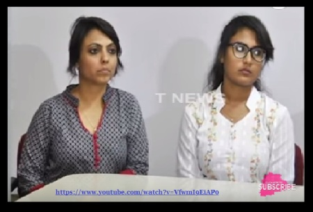 Addul Majid arrest - the mother and daughter complained and exposed
