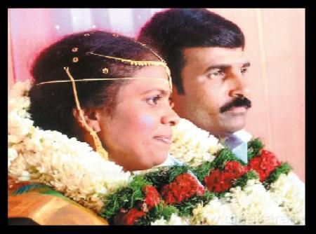 உளுந்தூர்பேட்டை மாரியம்மாள் - 7 திருமணம்