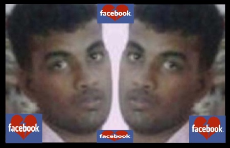 மதியழகன் கைது-Facebook