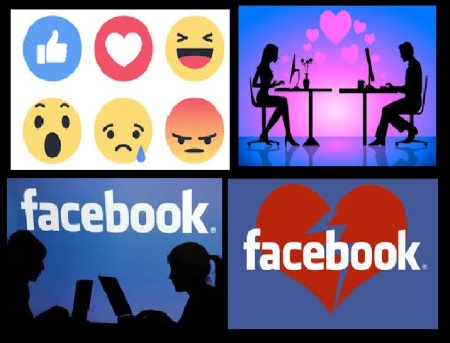 Facebook useless love