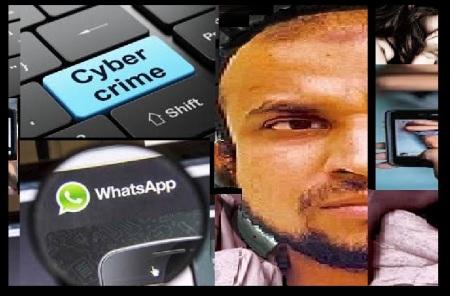 Mohammed Khalid - cyber sex -1-06-07-2016