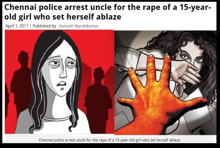 Man held for raping niece - India Today - 01-04-2017-2