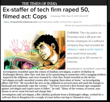 techie-burglar-raped-many-women-toi-18-11-2017