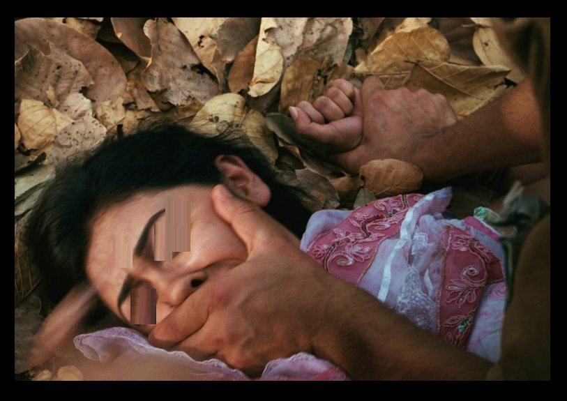 Women t home subjected to rape-3
