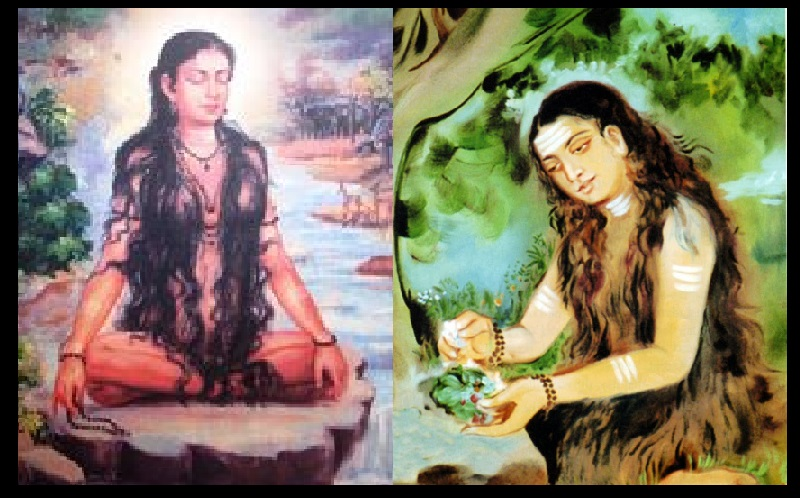 Vedic women- illustrative purpose-2