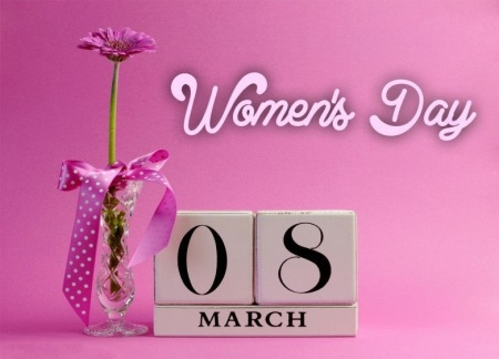 women day 08-03
