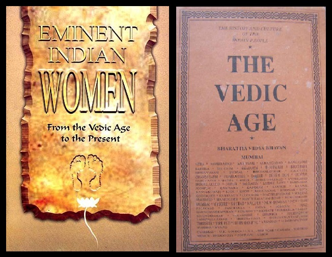 Women in Vedic age