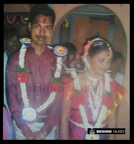 Abhirami -narriage photo