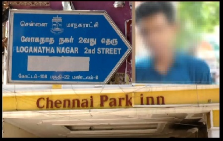 Eloped teacher with 16-year boy caught in Chennai-2