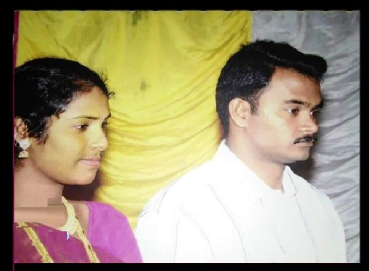 Perverted teacher Nithya and Umeshkumar