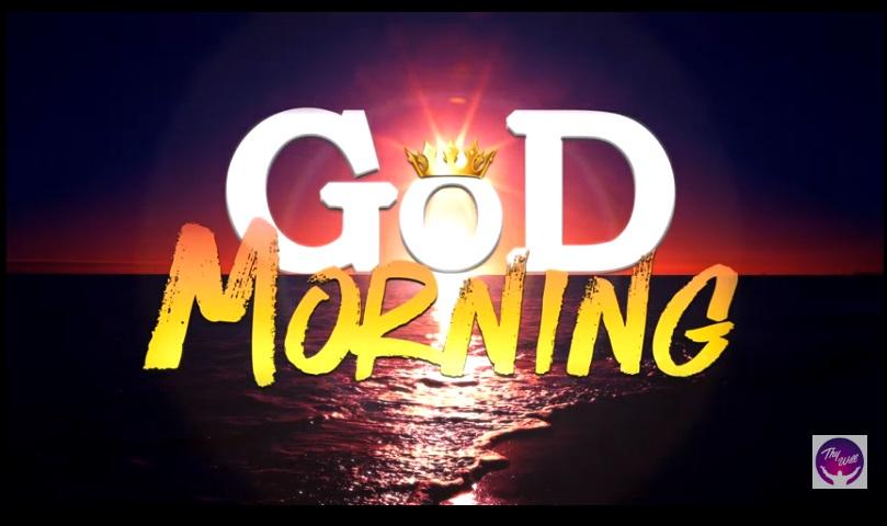 RBU Shyam Kumar, Pastor- God morning TV