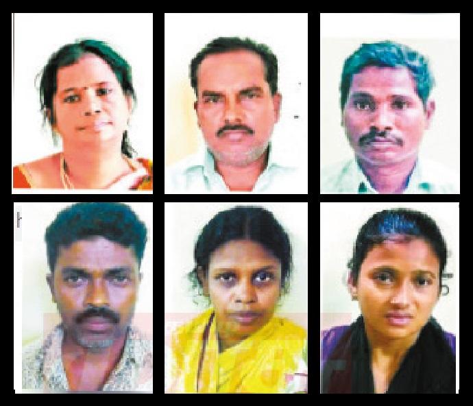 Dark or Amul baby baby sale in Tamilnadu-those arrested